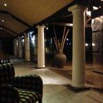 Foto de Heritage Dambulla Hotel