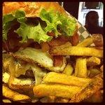 mmmm burgers