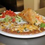 Foto di Pueblo Viejo Grill