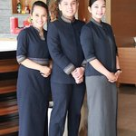Our Staff Ready to Serve You