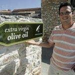 Chiavalon Organic Extra Virgin Olive Oil
