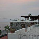 ristorante con terrazz (convenzionato)