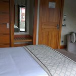 Double Room with Terrace ( Room 134)