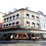 Photo of La Brasserie Parisienne