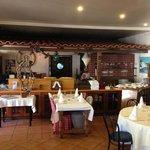 Fotografija – Argola Restaurant Pizzeria