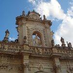 La meravigliosa Lecce (circa 30 min. in auto)
