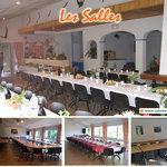 Village de Vacances Camboussel (Brassac - Tarn) - Les espaces communs intérieurs