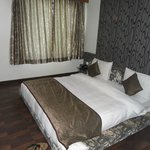 Foto de Hotel Sai Miracle