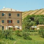 Villa Bussola