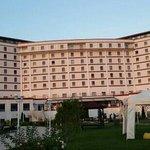 Zdjęcie Korel Thermal Resort Clinic & Spa