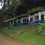 Hotel Villa Lapas - Le camere