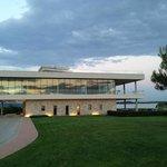 club house golf adriatic