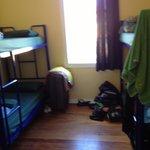 6-Bed-Dorm