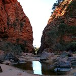 one of the gorges