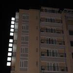 Extérieur hotel