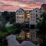 Photo of Sorat Insel-Hotel Regensburg
