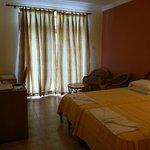 Nice Cozy Spacious room !