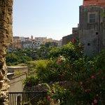 Von Altstadt auf Vico del Gagano