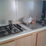 Photo of Camping Residence Oliveto