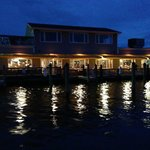 Stoney's Kingfishers Seafood House