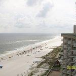 Balcony View --1700 sq ft-