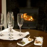 Foto de Farthings Country House Hotel and Restaurant