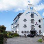 Hotel Armen Le Triton
