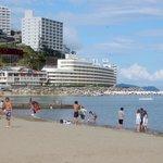"""Sun Beach"" in early September"