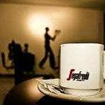 Mezzo mezzo coffee