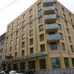 City Hotel Ljuibljana