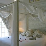 Grainary Bedroom