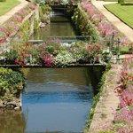 Piccola parte di 'parco-giardino all'inglese'