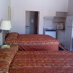 Foto di Trails Inn & Suites Motel