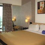 Room at Hotel Vaishali