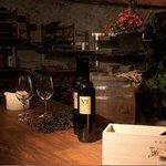 degustare i migliori vini della Valtellina