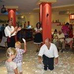 Alexandros Greek Taverna.