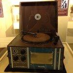 Old music exhibit