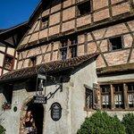 Foto de Hostel Feldkirch
