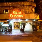 Rama Krishna