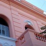Hostel La Rosada de Belgrano