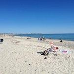 Duxbury Beach Park