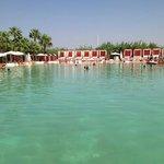 Plage Rouge resort