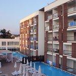 Golden Bay Hotel Foto