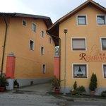 Lam Hotel-Ferienhaus-Metzgerei Rösslwirt