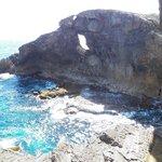 Cueva del Indio Arecibo PR