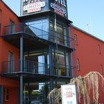 Grevenmacher Hotel Simons Plaza