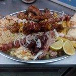 Χαρά του κρεατοφαγά / The pleasure of meat-eater!!!