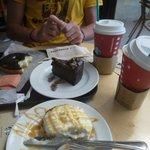 coffee&cakes