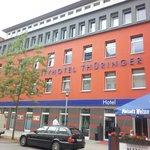 Bed'nBudget Hostel Hannover Foto