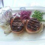 Steak - Amazing!!